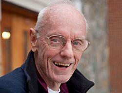 Francis X. Hezel, SJ