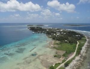 Jabor Island, Jaluit Atoll.